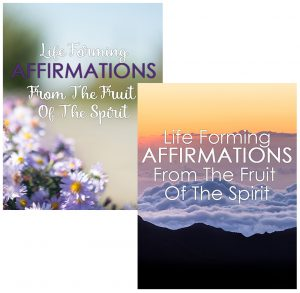 Study: Fruit Of The Spirit