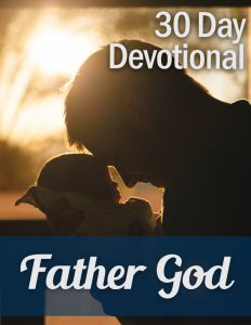 Devotional: Father God